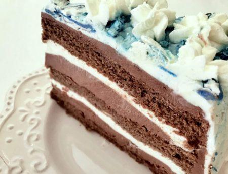 Torta sa Nutelom