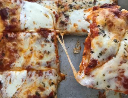 pizza rolat recept